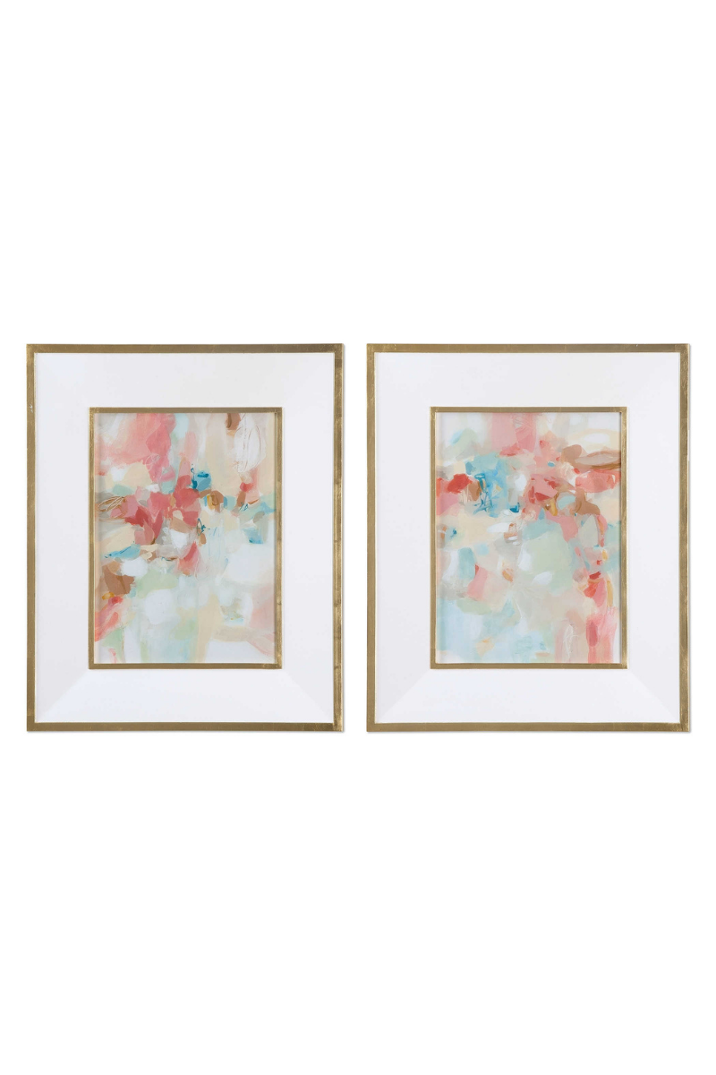 A Touch of Blush *Set of 2*