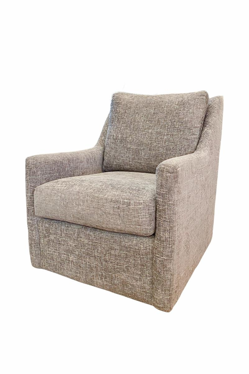 Jessica Swivel Chair