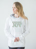 Choose Joy Hoodie