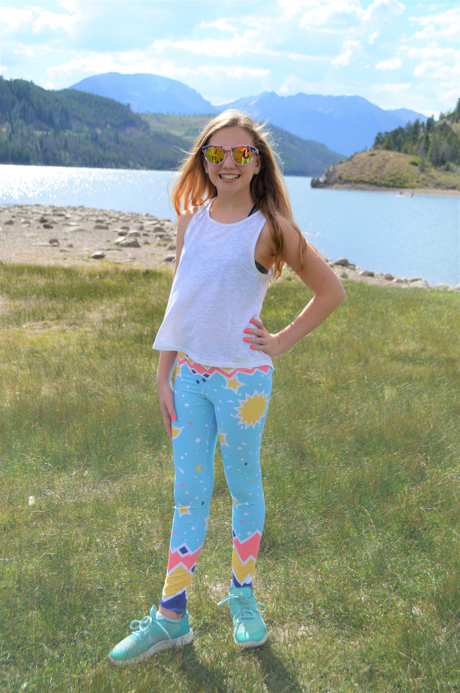 Children's Hospital Colorado Youth Pants