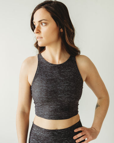 Image of Winter Native Crop Top