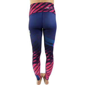 Denver Public Schools Yoga Pants   *FINAL SALE*