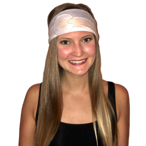 Spring Warrior Headband