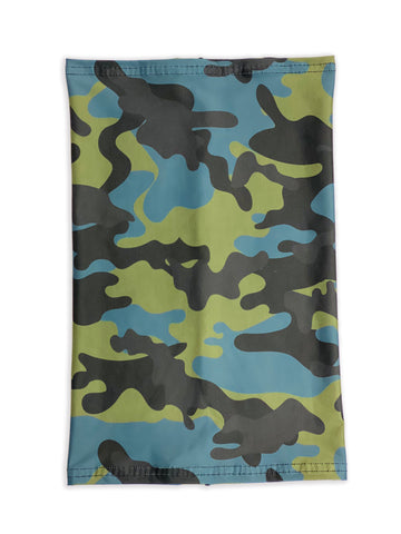 Image of Moss Camo Neck Gaiter