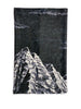 Mountain Sketch Neck Gaiter