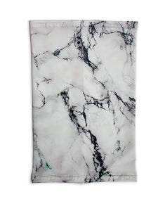 Frosty Marble Neck Gaiter *FINAL SALE*