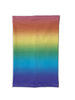 Rainbow Ombre Neck Gaiter