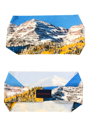 Maroon Bells Headband