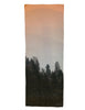 Mountain Twilight Towel