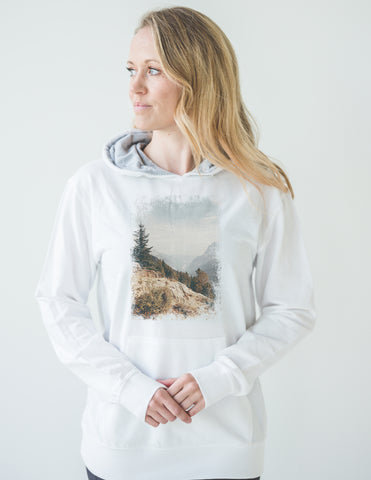 Image of Mountain Vista Hoodie