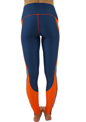 Mile High Yoga Pants   *FINAL SALE*