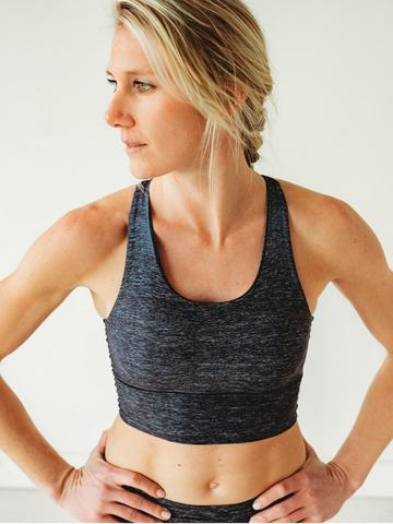 Winter Native Sports Bra & Yoga Pants Bundle