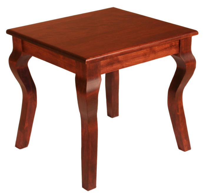 055 Bordeaux End Table