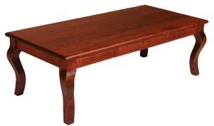 056 Bordeaux Coffee Table - Old Hippy Wood Products 2415-80 Ave, Edmonton, AB