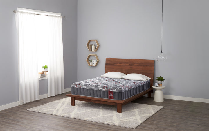 Serta Masterpiece BlackPantherSleep EuroTop Firm
