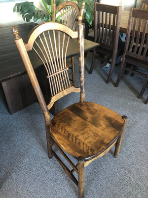 Product: 630B Lexington Arm Chair in Black Walnut Finish Regular $521 each