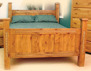 Shaker Bed - Old Hippy Wood Products 2415-80 Ave, Edmonton, AB