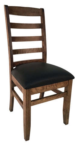 652 Ladderback Chair