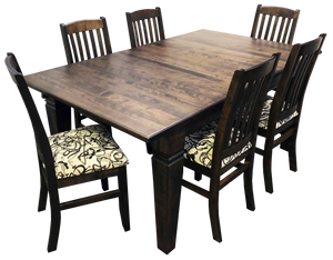 #1 Selling Combo: 761 with Super Table - Old Hippy Wood Products 2415-80 Ave, Edmonton, AB