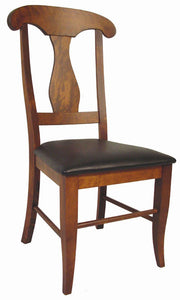 770 French Country Side Chair 11 LEFT - Old Hippy Wood Products 2415-80 Ave, Edmonton, AB