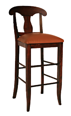 "773 French Country 30"" Stool"