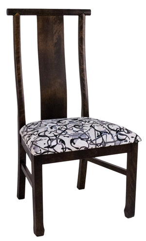 778 Norman Side Chair - Old Hippy Wood Products 2415-80 Ave, Edmonton, AB