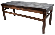 780 Scholar Bench - Old Hippy Wood Products 2415-80 Ave, Edmonton, AB