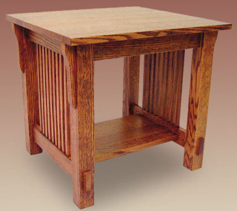 Harvest End Table Add Ons - Old Hippy Wood Products 2415-80 Ave, Edmonton, AB