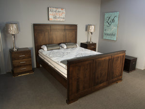 Designer Bed - Old Hippy Wood Products 2415-80 Ave, Edmonton, AB