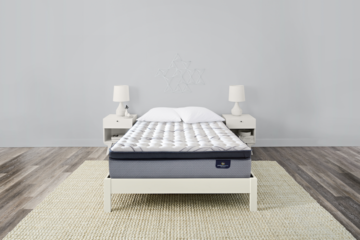 Serta Perfect Sleeper Select Gimli - Old Hippy Wood Products 2415-80 Ave, Edmonton, AB