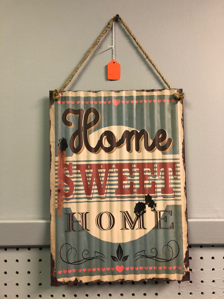 Home Sweet Home - Old Hippy Wood Products 2415-80 Ave, Edmonton, AB