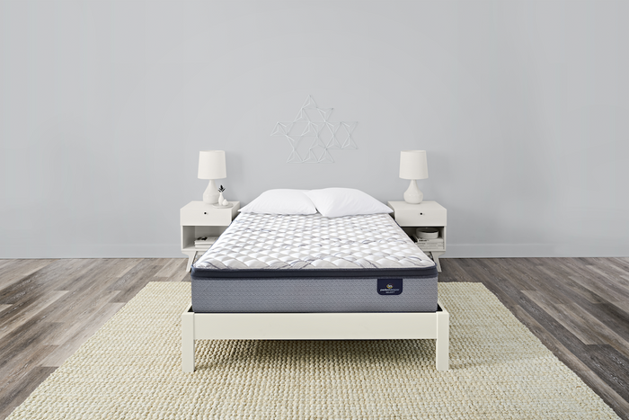 Serta Perfect Sleeper Select PumaSleep