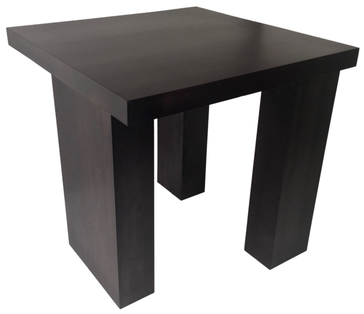 3020 Sophie End Table - Old Hippy Wood Products 2415-80 Ave, Edmonton, AB