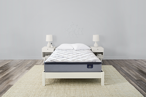 Serta Perfect Sleeper Select Niagara - Old Hippy Wood Products 2415-80 Ave, Edmonton, AB