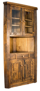 358 Rustic Large, 4 Doors & 1 Drawer - Old Hippy Wood Products 2415-80 Ave, Edmonton, AB