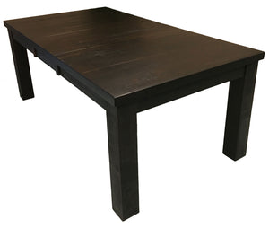 "Shaker 45"" Wide Solid Table"