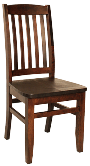 761 Scholar Chair - Old Hippy Wood Products 2415-80 Ave, Edmonton, AB