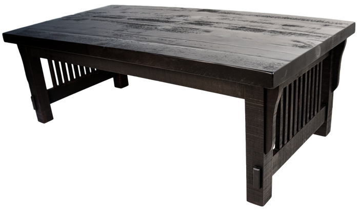 970 Mission Coffee Table