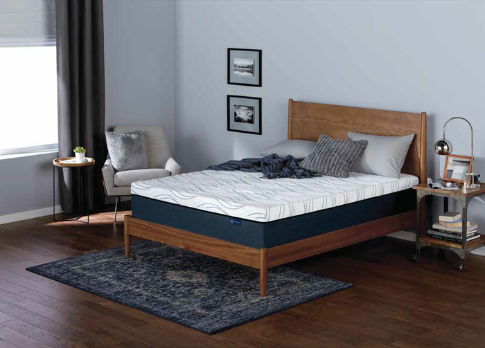 Night Owl Canadian-Made Bed in a Box 1 Queens Left!