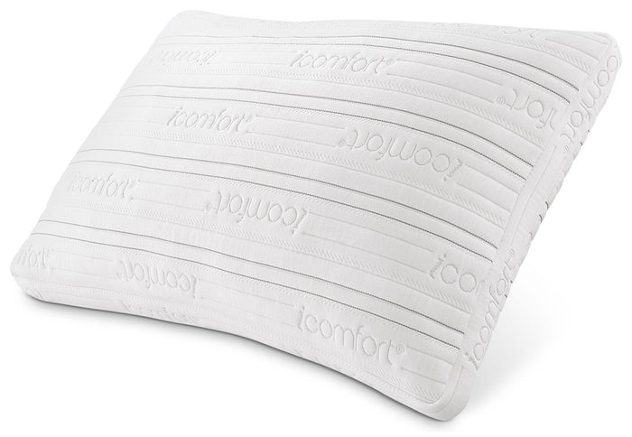 iComfort Scrunch 3.0 Queen Pillow 3 Left!