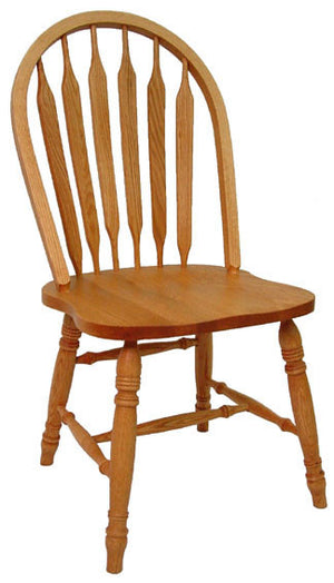 600 Bent Arrowback Side Chair - Old Hippy Wood Products 2415-80 Ave, Edmonton, AB