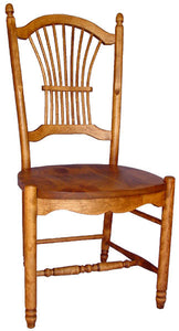 630 Lexington Side Chair - Old Hippy Wood Products 2415-80 Ave, Edmonton, AB