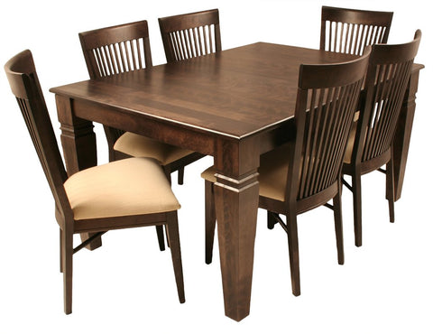 SUPER PROMO Designer Table Set