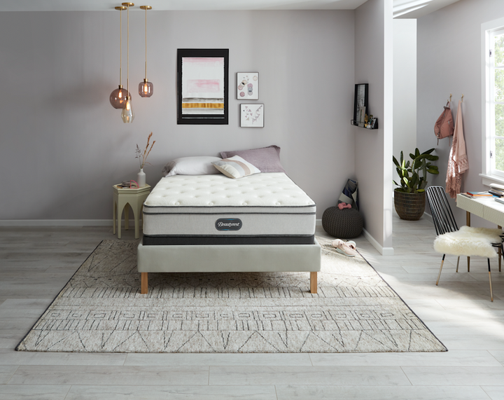 Simmons Beauty Rest Drury Comfort Top - Old Hippy Wood Products 2415-80 Ave, Edmonton, AB