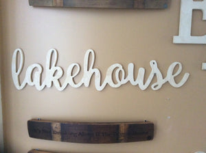 Lakehouse - Old Hippy Wood Products 2415-80 Ave, Edmonton, AB