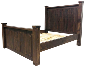 Kabin Bed - Old Hippy Wood Products 2415-80 Ave, Edmonton, AB