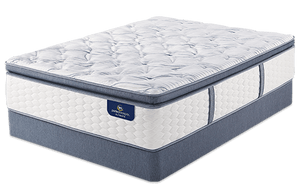 Serta iComfort Killarney Super Pillow Top Plush