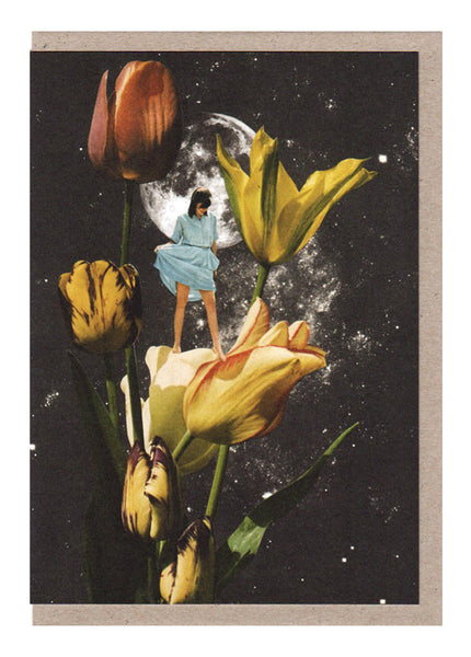 Garden Of Eden Card