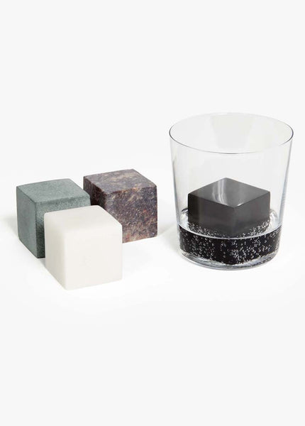Drink Rocks - Cubes