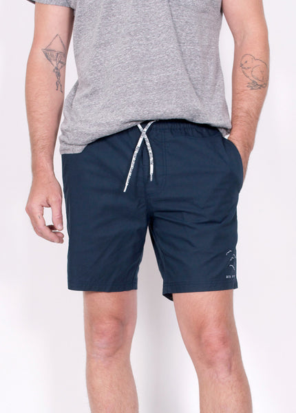 Amphibious Swim Shorts